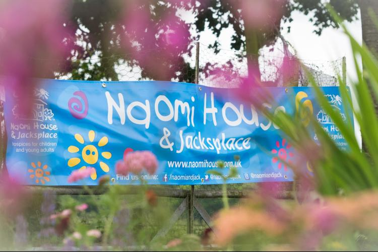 CHARITY OPEN DAY in aid of Naomi House & Jacksplace